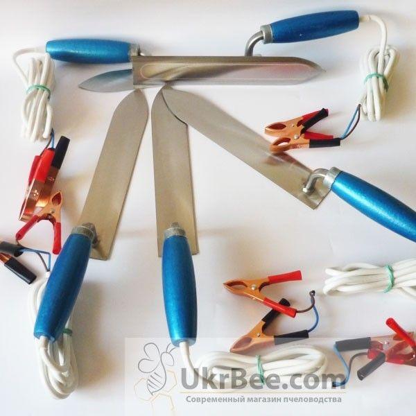 Пасічний електроніж Гуслія 12В (мал 7)