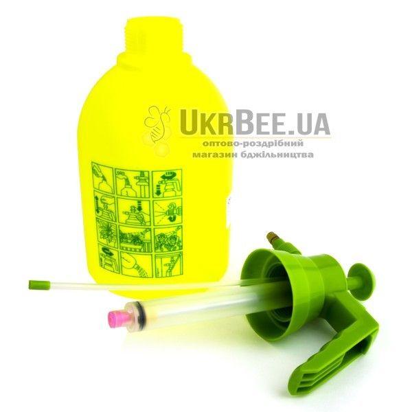 """Разбрызгиватель """"Росинка"""" с насосом 2,5 л, рис. 3"""