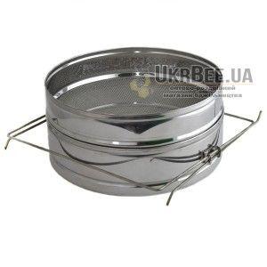 Фильтр для меда 300мм, рис. 1