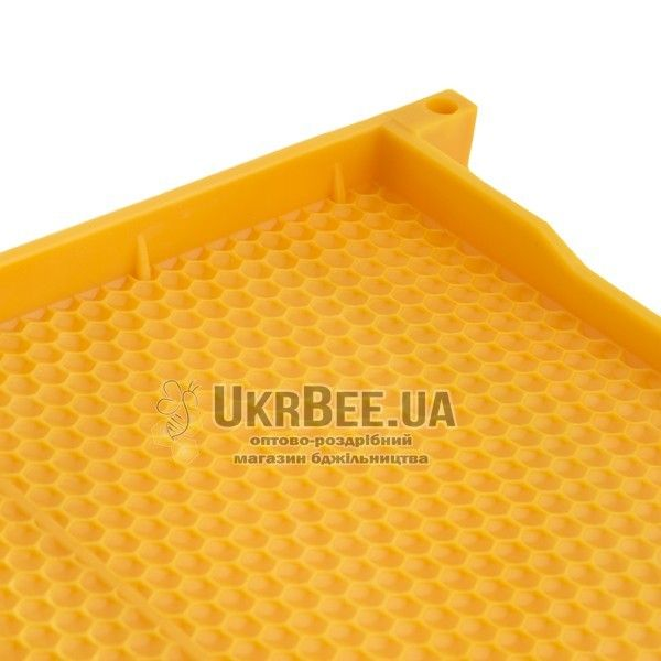 Рамка ульевая пластиковая 145 мм