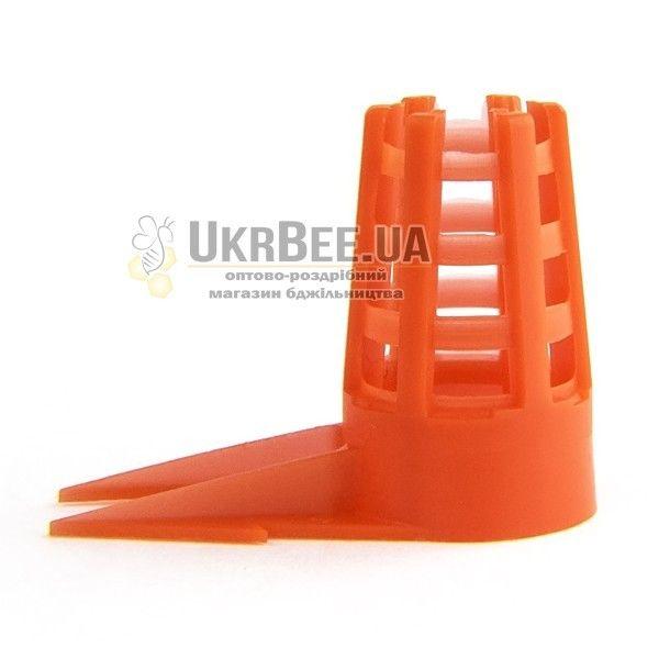 Колпачок для маточника №2 JZ-BZ США (с одним ушком сбоку)