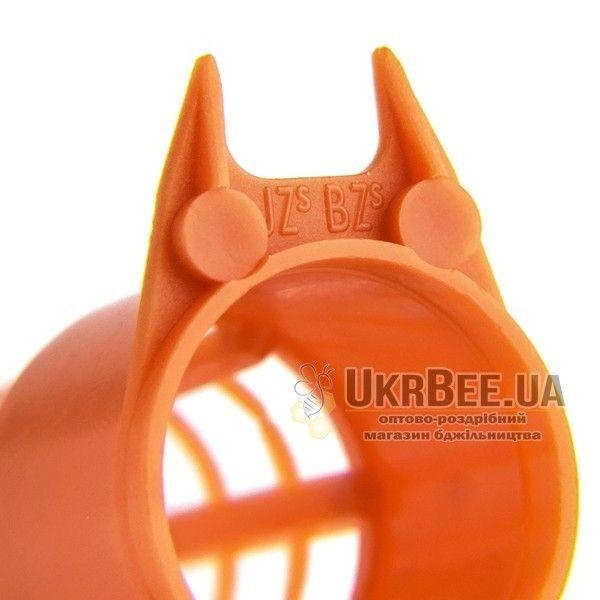 Ковпачок для маточника №1 JZ-BZ США (з двума вушками) мал 4