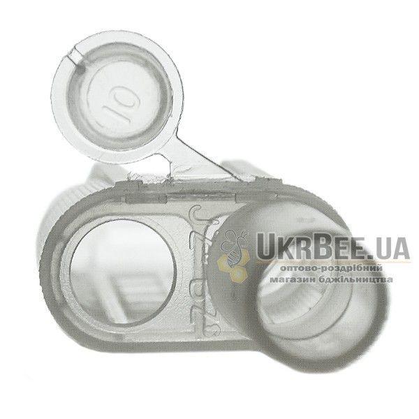 Клеточка для подсадки матки JZ-BZ (USA) рис 2