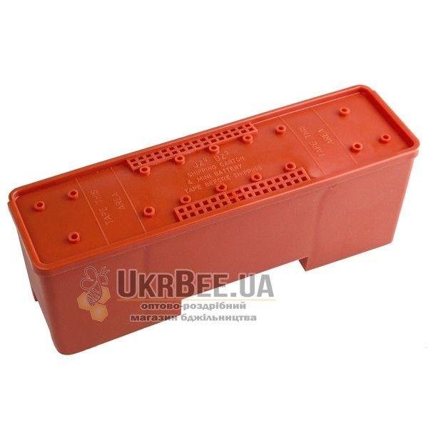 Коробка транспортувальна JZ-BZ (USA) для 20 кліточок