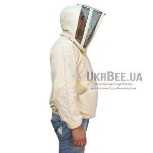 "Куртка пчеловода (бязь), шляпа ""евро"""