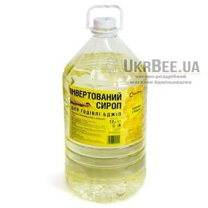Сироп инвертированный, 13 кг (Румыния)