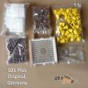 Комплект 021+ с 20шт толстыми бигуди для изоляции маточника или матки (Рис 5)