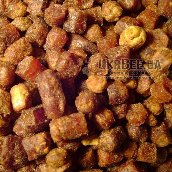 Перга (пчелиный хлеб), 40 гр, (рис 3)