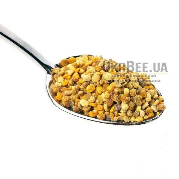 Пилок (бджолине обніжжя), 100 гр (мал 1)