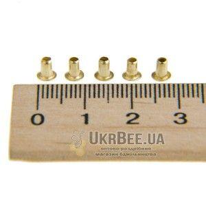 Боковые втулки для пчелиных рамок (1 кг), рис. 4