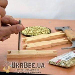 Боковые втулки для пчелиных рамок (11 000 шт) Tomasz Łysoń (Лысонь, Польша)укр - 8