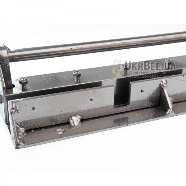 Дырокол для рамок на 5 отверстий Мелиса-93 - 5