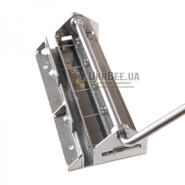 Дырокол для рамок на 5 отверстий Мелиса-93 - 6