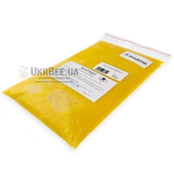 Канди с пыльцой (+мед) 1 кг, рис. 1