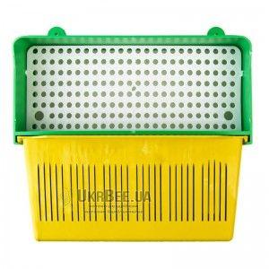 Пыльцеуловитель с корзинкой, рис. 1