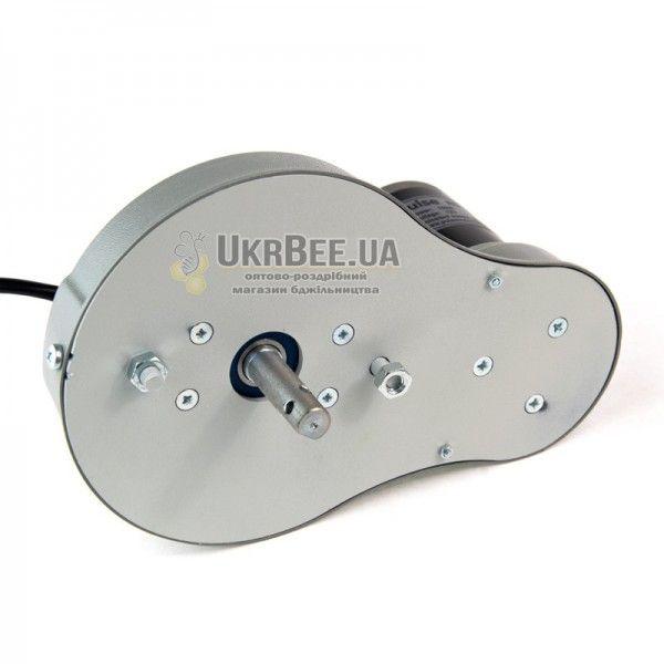 Электропривод ременной для медогонки Pulse RD (12 V, 100 W), рис. 2