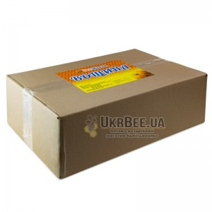 Воскова вощина на рамку Дадан, 5 кг (мал. 4)