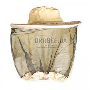 Куртка пчеловода (бязь), шляпа круглая, рис. 3