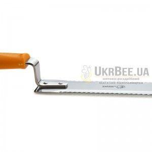 Нож Джеро 28 см, двусторонняя заточка (ручка пластик), рис. 4