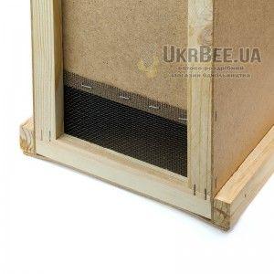 Ящик для бджолопакетів (4 рамки Дадан), мал. 7