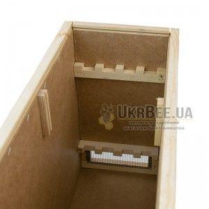 Ящик для бджолопакетів (4 рамки Дадан), мал. 4