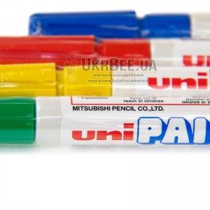Маркер Mitsubishi для маток UNI Mitsubishi Pencil - 5