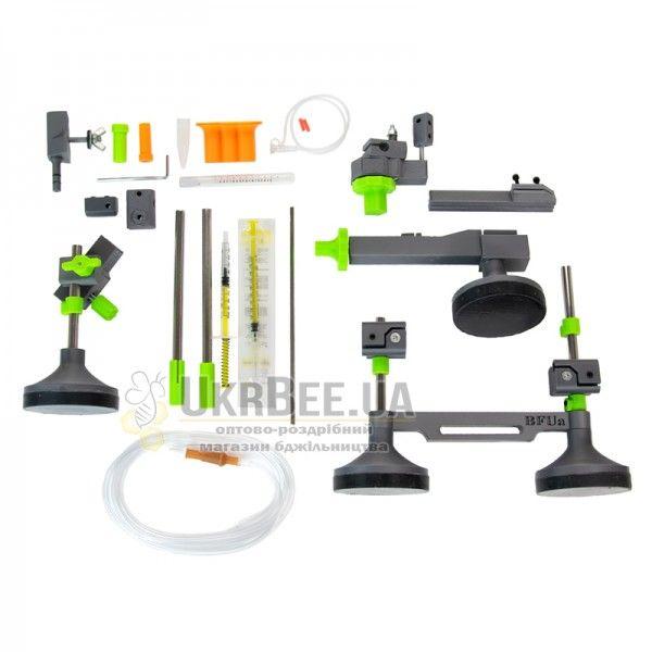 Оборудование для инструментального осеменения, рис. 1