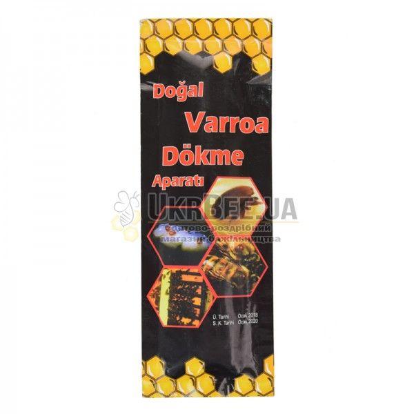 Смужки Догал Вароа Докме ЧОРНИЙ (Dogal Varroa Dokme), Туреччина, мал. 1