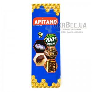 Полоски Apitand 100% Organic, рис. 4