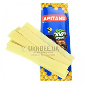 Полоски Апитанд лечение варроатоза у пчел, рис. 5