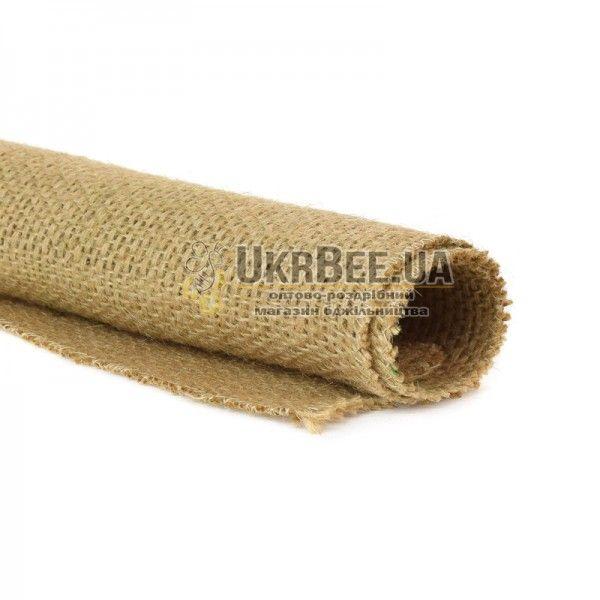 Холстик на 12 рамок (положок из мешковины), 51х51 см, рис. 1