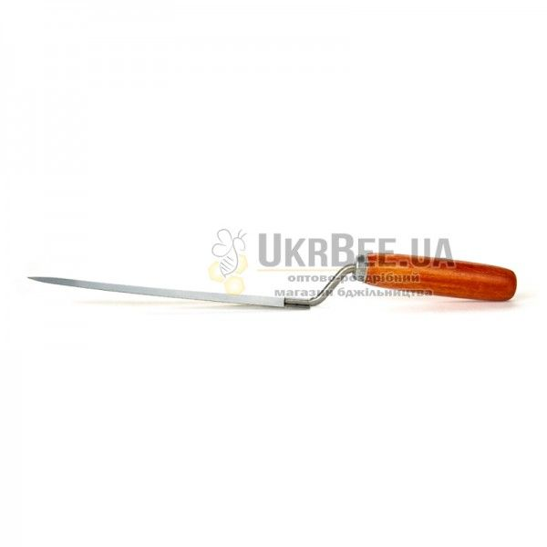 """Нож пасечный """"Трапеция"""", 200 мм, рис. 1"""