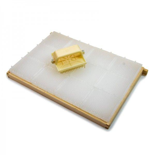 Комплект для сбора перги на рамку Дадан, рис. 1