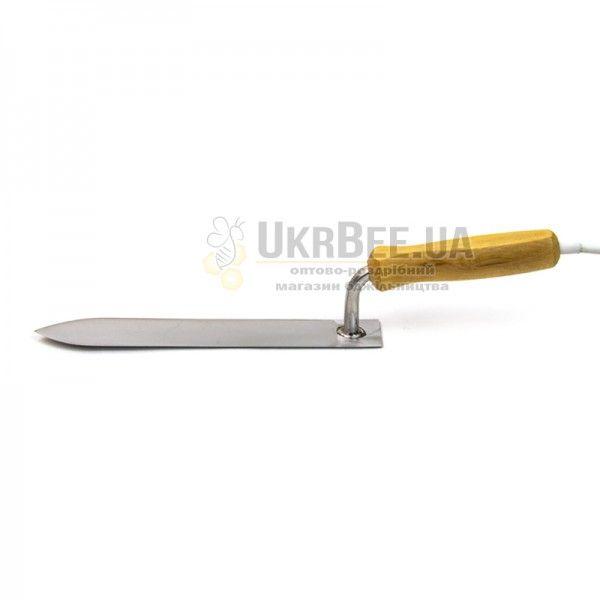"Нож электрический 12В ""Павик-Профи-230"" с терморегулятором, рис. 1"