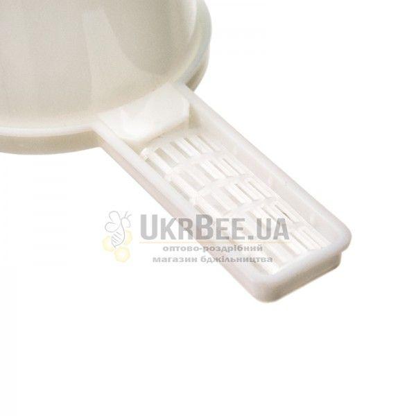 Годівниця (поїлка) для бджіл в льоток - 0,5л., мал. 1