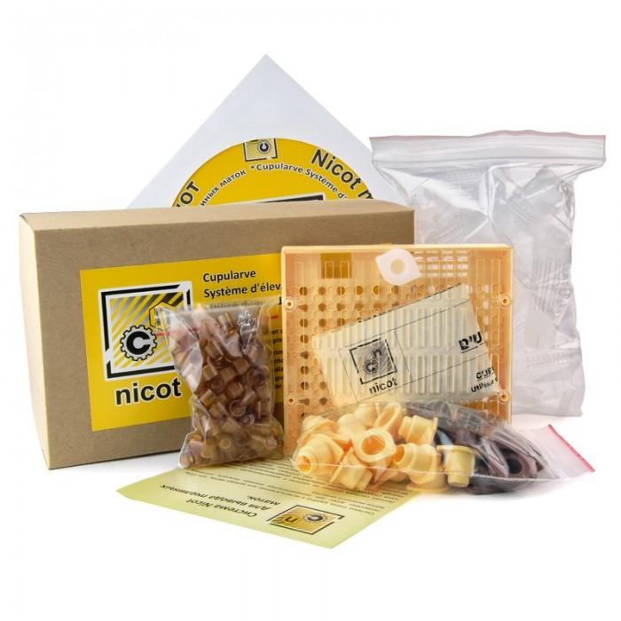 "Система Никот набор ""Nicot-20"" +dvd, рис. 1"