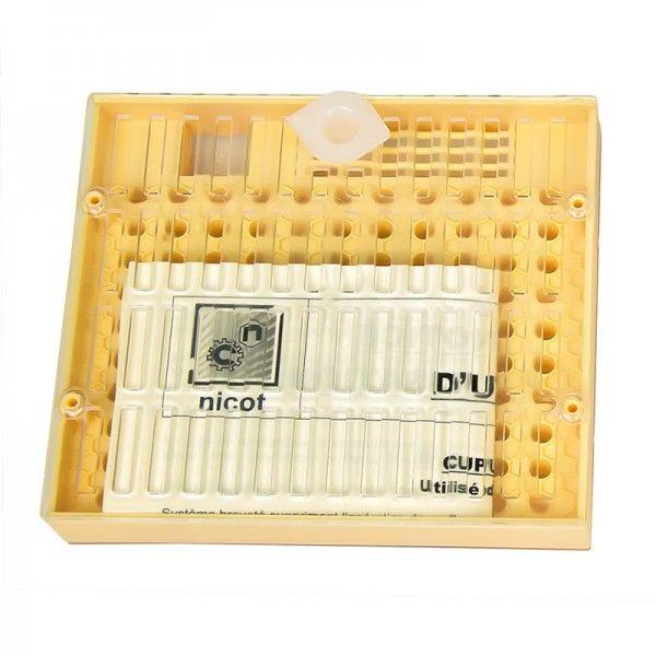 Основная кассета системы Никот, рис. 1