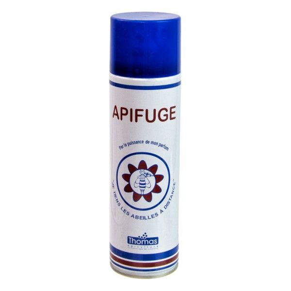Спрей-дымарь Apifuge для успокоения пчел, рис. 1