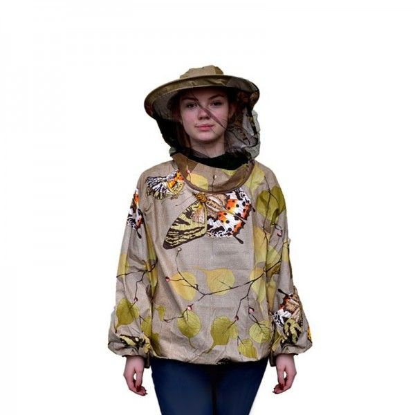 Куртка пасечника (Бязь), рисунок 1