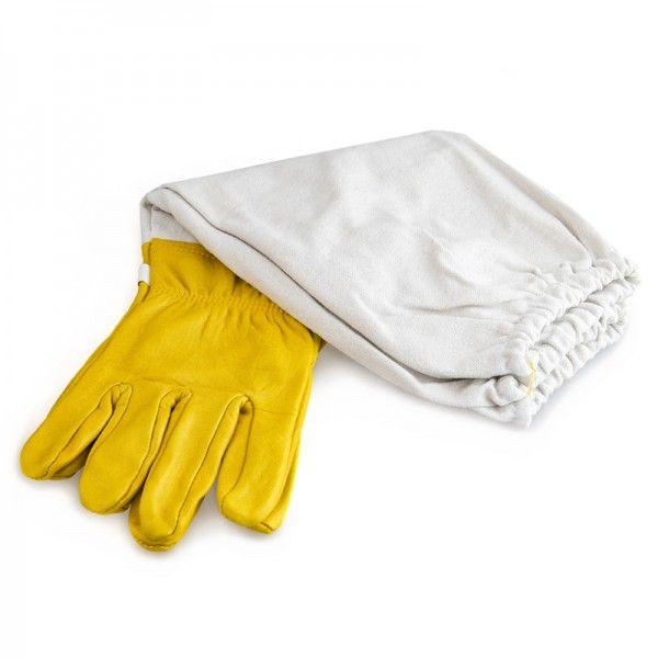 Перчатки пчеловода BeeLand PRO (рис. 1)