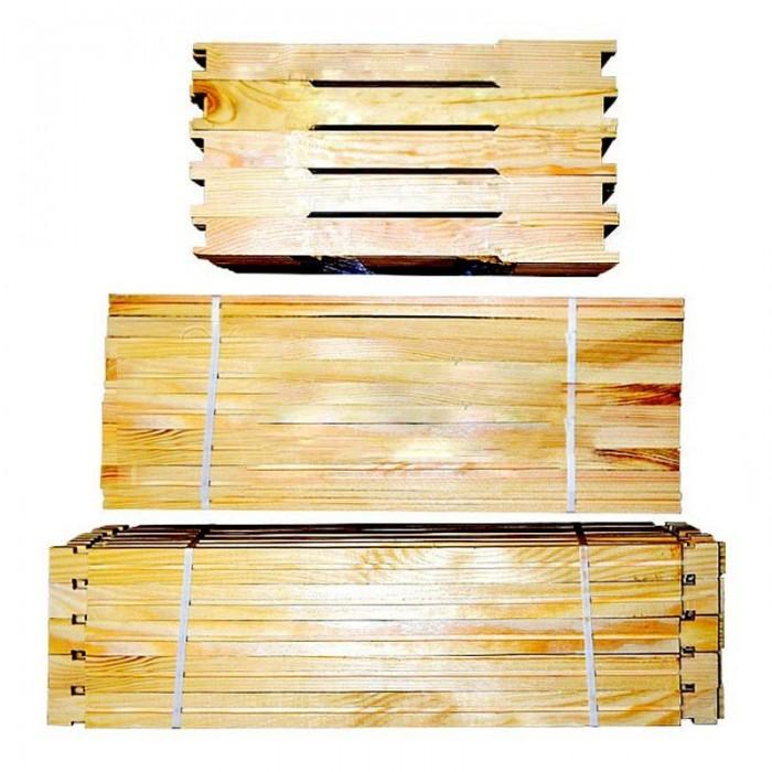 Рамки для ульев (10 шт), рис. 1