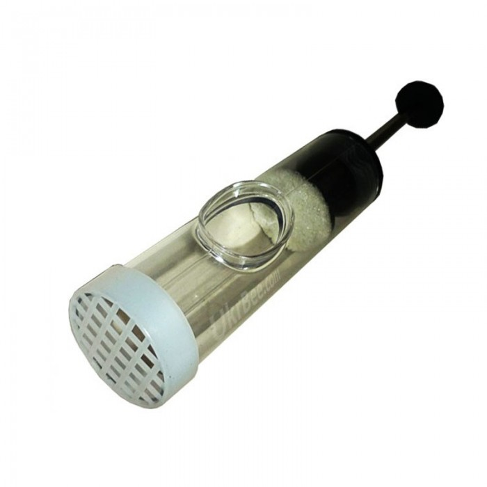 Трубка з отвором для мічення маток - Флобер, мал .1