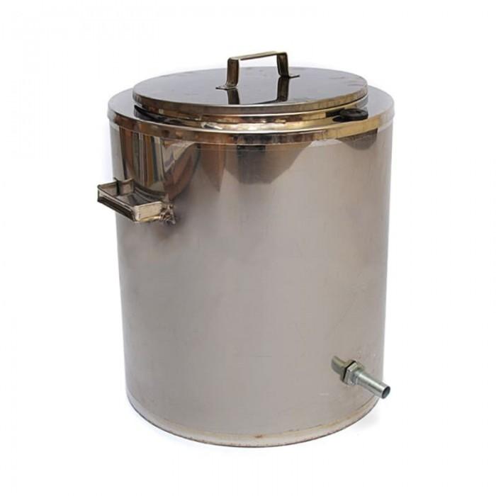 Воскотопка на 17 литров (нержавейка), рис. 1
