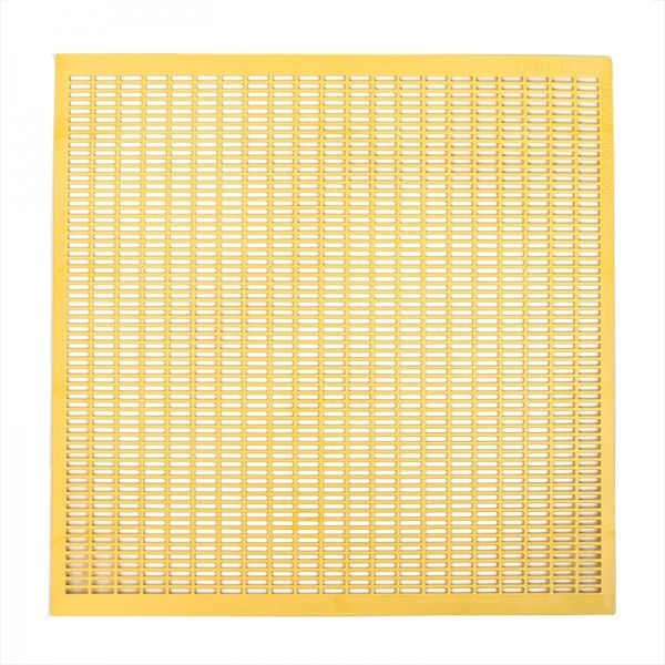 Разделение решетка Никот, 500/500, рисунок 1