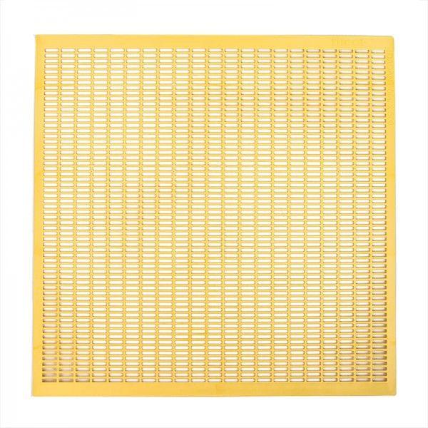 Роздільна решітка Нікот, 500/500, малюнок 1