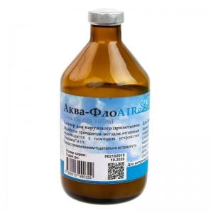 Аква-Фло AIR, 105 мл (для возгонки), рис. 1