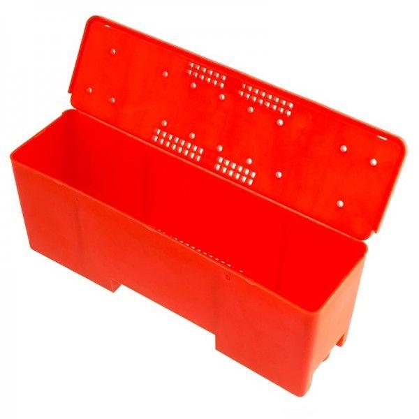 Коробка транспортувальна JZ-BZ (USA) для 20 кліточок, мал. 1