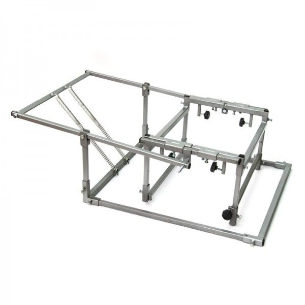 Шаблон для сборки рамок (кондуктор) на пружинах, рис. 1