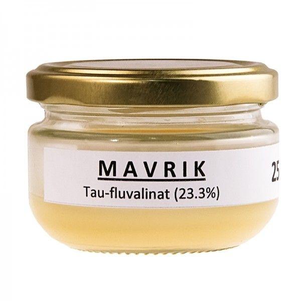 Маврик, (Tau-fluvalinat 23,3%) 25 мл, рис. 1