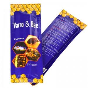 Полоски Варро Би (Varro & Bee), Турция, рис. 1